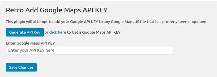 رفع مشکل عدم نمایش نقشه گوگل و خطای Oops! Something went wrong